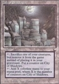 Magic the Gathering Dark Single City of Shadows LIGHT PLAY (NM)