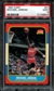 1986/87 Fleer Basketball #57 Michael Jordan Rookie PSA 9 (MINT) *6946