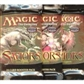 Magic the Gathering Saviors of Kamigawa Booster Pack