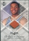 1999/00 Upper Deck Black Diamond A Piece of History #CM Corey Maggette