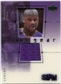 2000/01 Upper Deck Slam Flight Gear #SOG Shaquille O'Neal