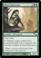 Magic the Gathering Mirrodin Single Glissa Sunseeker FOIL