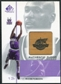 2000/01 Upper Deck SP Game Floor Authentic Floor #GR Glenn Robinson