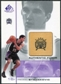 2000/01 Upper Deck SP Game Floor Authentic Floor #PS Peja Stojakovic