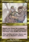 Magic the Gathering Planeshift Single Eladamri's Call - NEAR MINT (NM)