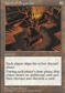 Magic the Gathering Visions Single Anvil of Bogardan UNPLAYED (NM/MT)