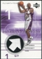 2001/02 Upper Deck Flight Team Flight Patterns #AH Anfernee Hardaway