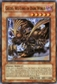 Yu-Gi-Oh Elemental Energy Single Goldd, Wu-Lord of Dark World Super Rare
