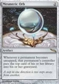 Magic the Gathering Mirrodin Single Mesmeric Orb - NEAR MINT (NM)