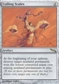 Magic the Gathering Mirrodin Single Culling Scales - NEAR MINT (NM)