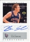 2002/03 Upper Deck UD Authentics Signatures #BR Brian Scalabrine