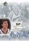 2002/03 Upper Deck SP Authentic SP Signatures #WE Jiri Welsch