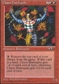 Magic the Gathering Alliances Single Chaos Harlequin UNPLAYED (NM/MT)