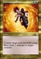 Magic the Gathering Apocalypse Single Suffocating Blast UNPLAYED (NM/MT)