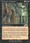 Magic the Gathering Exodus Singles 4x Volrath's Dungeon UNPLAYED (NM/MT)