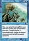 Magic the Gathering Invasion Single Breaking Wave Foil