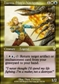 Magic the Gathering Invasion Single Hanna, Ship's Navigator - SLIGHT PLAY (SP)