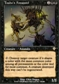 Magic the Gathering Invasion Single Tsabo's Assassin - NEAR MINT (NM)