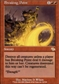 Magic the Gathering Judgment Single Breaking Point - NEAR MINT (NM)