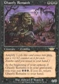 Magic the Gathering Legions Single Ghastly Remains UNPLAYED (NM/MT)