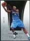 2004/05 Upper Deck Exquisite Collection #7 Carmelo Anthony /225