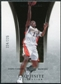 2004/05 Upper Deck Exquisite Collection #11 Jason Richardson /225
