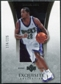 2004/05 Upper Deck Exquisite Collection #21 Michael Redd /225