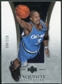 2004/05 Upper Deck Exquisite Collection #28 Steve Francis /225