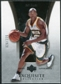 2004/05 Upper Deck Exquisite Collection #37 Ray Allen /225