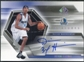 2004/05 Upper Deck SP Authentic Signatures #DE Devin Harris Autograph