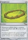 Magic the Gathering Mirrodin Single Tangleroot UNPLAYED (NM/MT)