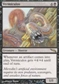 Magic the Gathering Mirrodin Single Vermiculos UNPLAYED (NM/MT)