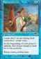 Magic the Gathering Nemesis Single Rising Waters UNPLAYED (NM/MT)
