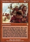 Magic the Gathering Odyssey Singles 4x Impulsive Maneuvers - NEAR MINT (NM)