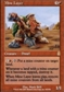 Magic the Gathering Odyssey Single Mine Layer - NEAR MINT (NM)