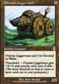 Magic the Gathering Odyssey Singles 4x Otarian Juggernaut UNPLAYED (NM/MT)
