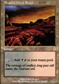 Magic the Gathering Odyssey Single Shadowblood Ridge UNPLAYED (NM/MT)