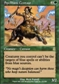 Magic the Gathering Odyssey Single Spellbane Centaur - NEAR MINT (NM)