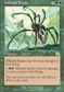 Magic the Gathering Onslaught Singles 4x Silklash Spider - NEAR MINT (NM)