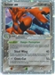 Pokemon Unseen Forces Single Scizor ex 108/115