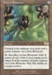 Magic the Gathering Urza's Saga Single Lotus Blossom - NEAR MINT (NM)