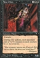 Magic the Gathering Visions Single Aku Djinn - NEAR MINT (NM)