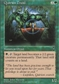 Magic the Gathering Visions Single Quirion Druid - NEAR MINT (NM)