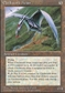 Magic the Gathering 4th Edition Single Clockwork Avian - NEAR MINT (NM)