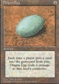 Magic the Gathering 4th Edition Single Dingus Egg UNPLAYED (NM/MT)
