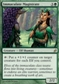 Magic the Gathering Lorwyn Single Immaculate Magistrate - SLIGHT PLAY (SP)