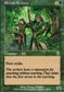 Magic the Gathering 7th Edition Single Elvish Archers - NEAR MINT (NM)