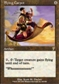 Magic the Gathering 7th Edition Single Flying Carpet UNPLAYED (NM/MT)