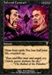 Magic the Gathering 7th Edition Single Infernal Contract UNPLAYED (NM/MT)
