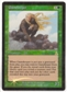 Magic the Gathering Urza's Destiny Single Gamekeeper FOIL